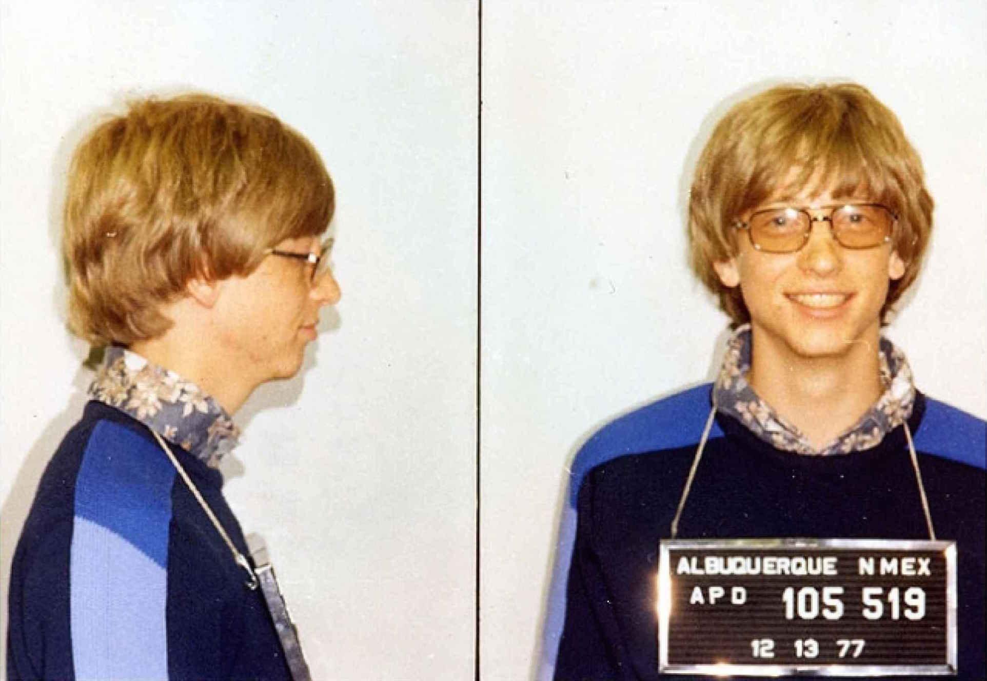 Tán gái kiểu Bill Gates: Viết phần mềm tự xếp toàn bộ hot girl trong trường học chung với mình